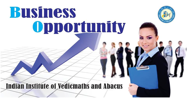 Business Opportunity With Abacus Franchise by IIVA