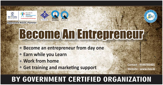 Learn Vedic-Maths and become an Entrepreneur by IIVA