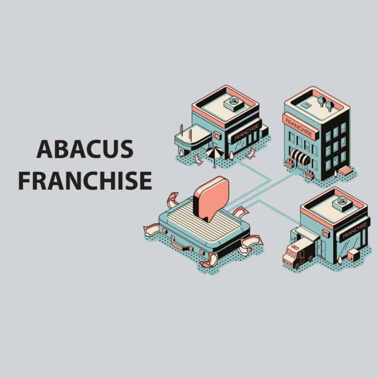 Abacus Franchise by IIVA