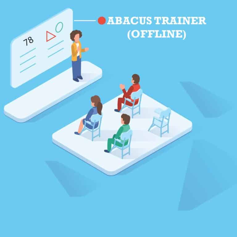 Abacus Trainer Offline by IIVA