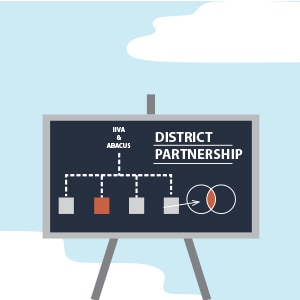 District Partnership for IIVA