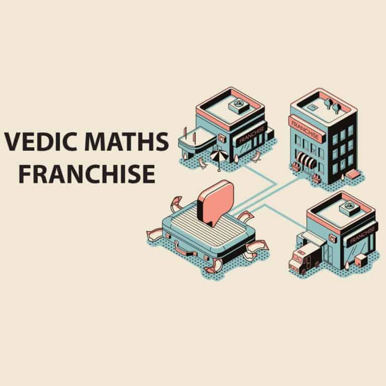 Only Govt Certified Vedic Maths and Abacus training courses near you