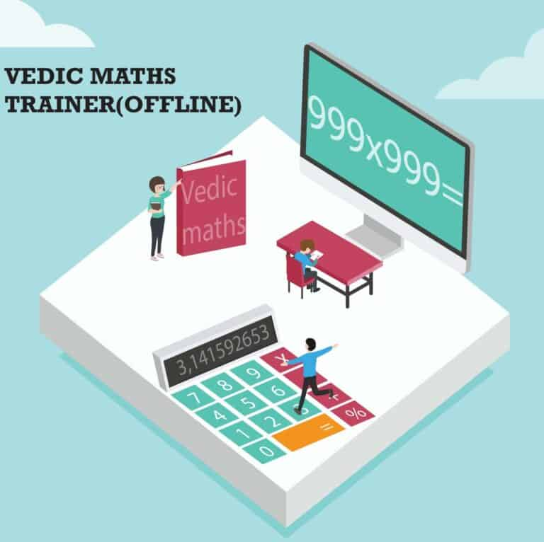 Vedic-Maths-Trainer by IIVA